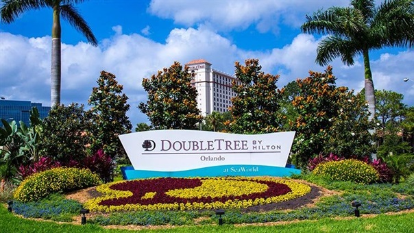 DoubleTree by Hilton Orlando