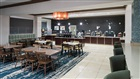 Fairfield Inn and Suites Dining Area