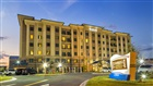 Staybridge Suites Orlando at SeaWorld Exterior Dusk