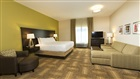 Staybridge Suites Orlando at SeaWorld King Bed