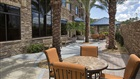 Staybridge Suites Orlando at SeaWorld Outdoor Lounge
